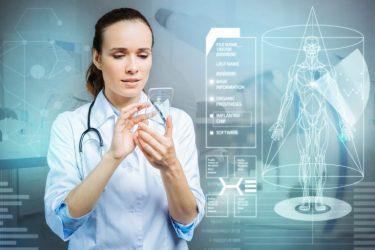 VEIA sieht auch im Gesundheitssystem 2030 Bedarf für schnelle und sichere Dienstleistung